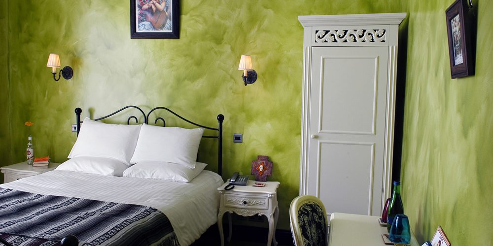 Church Street Hotel London's Best Boutique Hotels